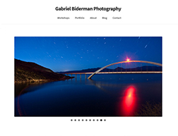 Gabriel Biderman Photography