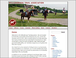 Willowbrook Trail Association